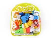Blocks(62PCS)