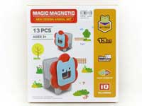 Magnetism Block(13PCS)