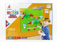 Blocks(165PCS)