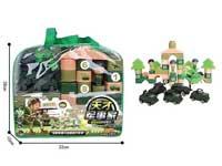 35Pcs good quality boy toys big block set