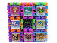 Blocks(72PCS)