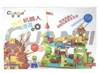 Blocks(246pcs) toys