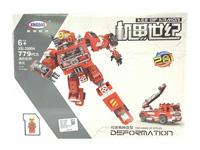 Blocks(779pcs) toys