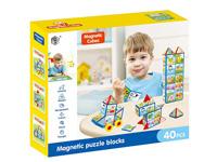 Magnetism Block(40PCS) toys