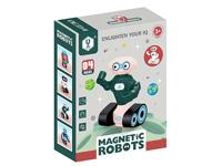 Magnetism Block toys
