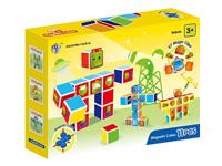 Magnetism Block(11PCS) toys