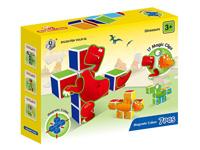 Magnetism Block(7PCS) toys