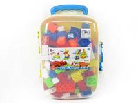 Blocks(99PCS) toys