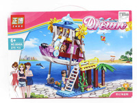 Blocks(275pcs) toys