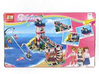 Blocks(916pcs) toys