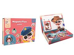 Magnetic Puzzle toys