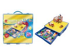 Blocks Box toys