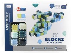 Blocks(24PCS)