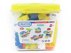 Blocks(56pcs) toys