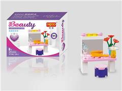 Blocks(24PCS) toys