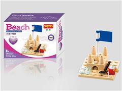 Blocks(21pcs) toys