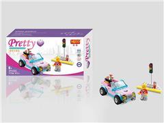 Blocks(82PCS) toys