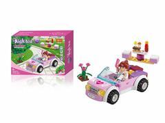 Blocks(88PCS) toys