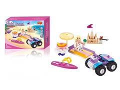 Blocks(96PCS) toys
