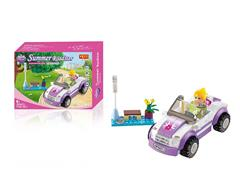 Blocks(85PCS) toys