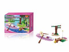 Blocks(100PCS) toys