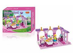 Blocks(197PCS) toys
