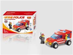 Blocks(84PCS) toys