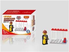 Blocks(13PCS) toys