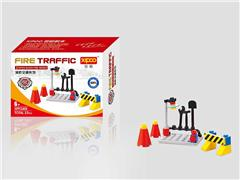 Blocks(23PCS) toys
