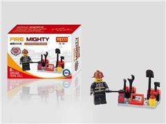 Blocks(22PCS) toys