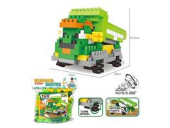 Blocks(172PCS) toys