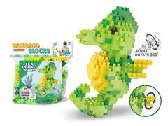 Blocks(237PCS) toys