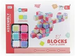 Blocks(24pcs) toys