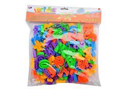 Blocks(120pcs) toys