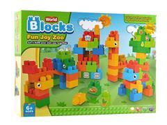 Blocks(94pcs) toys