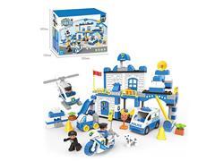 Blocks(116pcs) toys