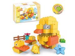 Blocks(60pcs) toys