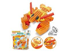 Blocks(150pcs) toys