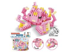 Blocks(157pcs) toys
