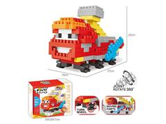 Blocks(172pcs) toys