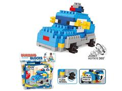 Blocks(174pcs) toys