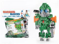 Blocks(233pcs) toys