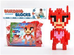 Blocks(170pcs) toys