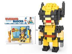 Blocks(121pcs) toys