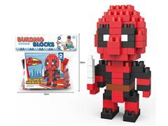 Blocks(118pcs) toys