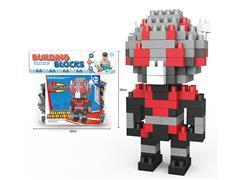 Blocks(119pcs) toys