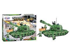 Blocks(533PCS) toys