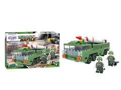 Blocks(168PCS) toys