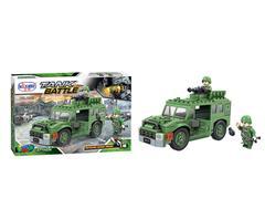 Blocks(171PCS) toys