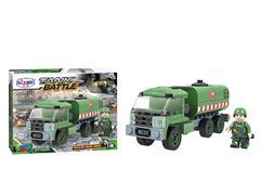 Block(91PCS) toys